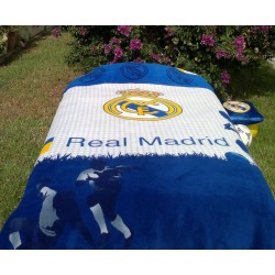 Manta R.Madrid