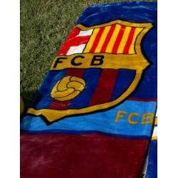 Plaid Vip F.C.B.