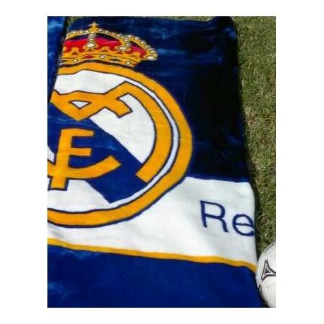 Plaid Vip R.Madrid