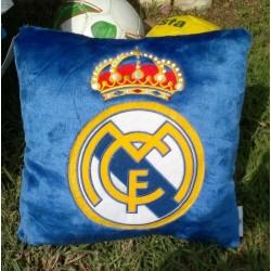 cojín R.Madrid
