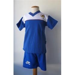 """""""Juan de la Cierva""""  Camiseta Deporte m/c"""