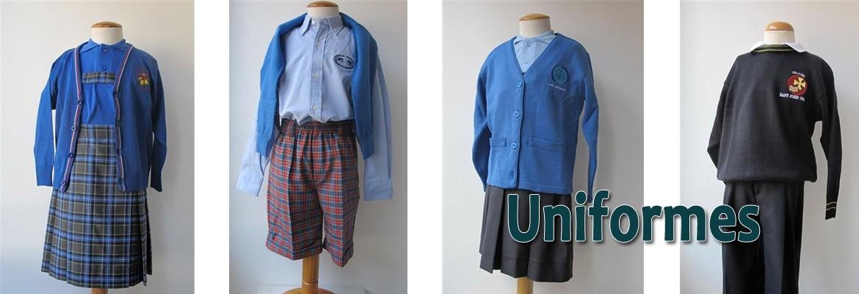 uniformes colegio Mallorca